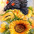 Blending In by Carol Allen Anfinsen
