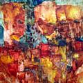 Blockheads  by Janice Nabors Raiteri