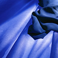 Blue Cloud by Stefania Levi