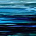 Blue Horrizon by Rabi Khan