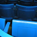 Blue Jay Seats by Heather Weikel