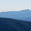 Blue Ridge by Jean Haynes