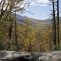Blue Ridge View by Alan Raasch