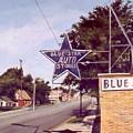 Blue Star Auto by William  Brody