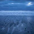 Blue Sunrise by Susan Cole Kelly