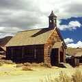 Bodie Church II by Jim And Emily Bush