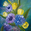 Bonnie Bouquet by Joanne Smoley