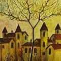 Borgo Antico by Luca Corona