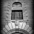 Boston Architecture by Lisa Jayne Konopka