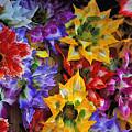 Bouquet Of Flowers by Daleep Kumar