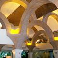 Brick Arches by George Pasini