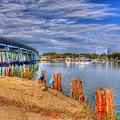 Bridge To Cobb Island by E R Smith