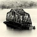 Bridge To Nowhere by Lisa Jayne Konopka