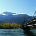 Bridging The Seasons by Lisa Knechtel