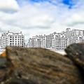 Brighton Beach by Svetlana Sewell