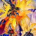 Bring On The Sun by Jane Ferguson