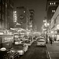 Broadway by Unknown