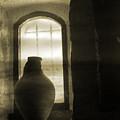 Broken Heart by Munir Alawi