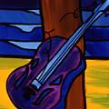 Broken Strings Broken Dreams by Nathan Paul Gibbs