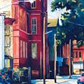 Brooklyn by Glenford John