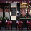 Brussels - Restaurant La Villette by Carol Groenen