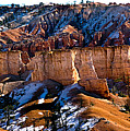 Bryce Canyon N.p. by Larry Gohl