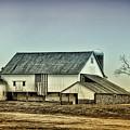 Bucks County Farm by Bill Cannon
