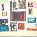 Bulletin Board by James LeGros