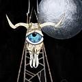 Bullseye by Doug Hiser
