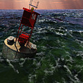 Buoy 14 by Williem McWhorter