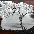 Burning Desire by Sylvia Sotuyo
