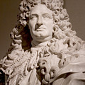 Bust Of King Louis by Carl Purcell