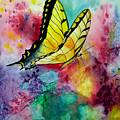 Butterfly 2 by Dee Carpenter
