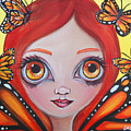Butterfly Fairy by Jaz Higgins