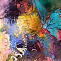 Butterfly Mind by Miki De Goodaboom
