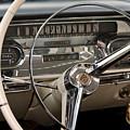 Cadillac Dash by Dennis Hedberg
