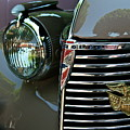 California Chevy Classic by Gwyn Newcombe