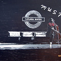 Canada Water Music by Richard Le Page