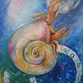 Cancer by Brigitte Hintner