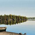 Canoe The Massassauga by Kenneth M  Kirsch