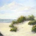 Cape Afternoon by Vikki Bouffard