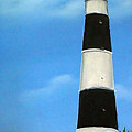 Cape Canaveral Lighthouse by Darlene Green