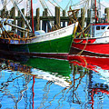 Cape Cod Paintings  by Michael Cranford