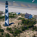 Cape Lookout 4 by Betsy Knapp