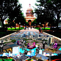 Capital Collage Austin Music by James Granberry