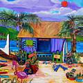 Cara's Island Time by Patti Schermerhorn