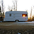 Caravan by Are Lund