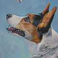 Cardigan Welsh Corgi by Lee Ann Shepard