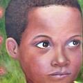 Caribe Child by Merle Blair