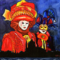 Carnival by David Ter-Avanesyan